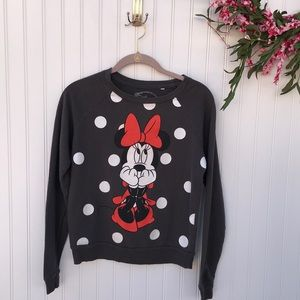 Disney Minnie Mouse Pullover